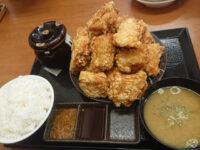 からやま 八王子並木町店@東京都八王子市 デカ盛り定食