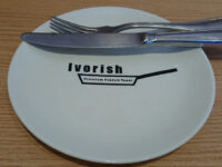 Ivorish(アイボリッシュ) 立川@ららぽーと立川立飛(東京都立川市) 皿 フォーク ナイフ