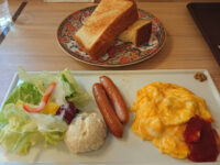 CAFE&BAKERY MIYABI 神保町店@東京都千代田区 コンチネンタル メイン