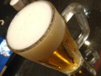 独楽寿司 八王子オクトーレ店@八王子オクトーレ(東京都八王子市) ビール