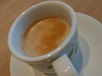 自家製フレンチトースト(ドリンクバーつき)@デニーズ セブンイレブン コーヒー