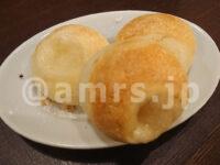 鎌倉パスタ イーアス高尾@東京都八王子市 パン食べ放題 シュガーパン