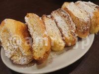 鎌倉パスタ イーアス高尾@東京都八王子市 パン食べ放題 焼き立てフレンチトースト