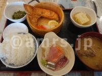 タカマル鮮魚店 新橋店@東京都港区 焼鮭定食