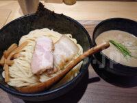 麺屋 周郷@東京都港区 つけ麺 大
