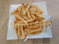 かっぱ寿司 青梅店@東京都青梅市 食べホー フライドポテト