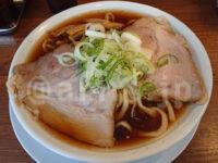 煮干し中華そば 小松屋@東京都新宿区 中華そば 麺250g
