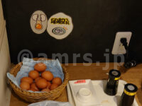 カスタマカフェ 歌舞伎町店@東京都新宿区 カスタマーダイニング カレーコーナー 極みカレー&匠カレー 生卵