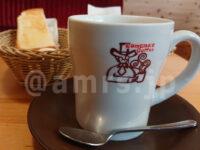 たっぷりミルクコーヒー・選べるモーニング・ミニシロノワール@珈琲所コメダ珈琲店 でらおトクキャンペーン たっぷりミルクコーヒー・選べるモーニング